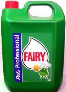 Lavavajillas Fairy5