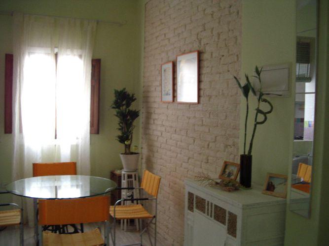 Mis soluciones pangala casa peque a bien aprovechada y for Como decorar un piso de alquiler con poco dinero