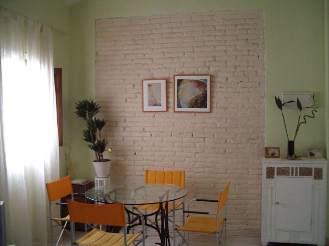 Mis soluciones pangala casa peque a bien aprovechada y for Mesas de comedor pequenas