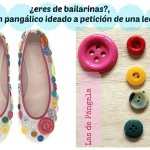 PRETTY BALLERINAS Y SU CLON: DIY