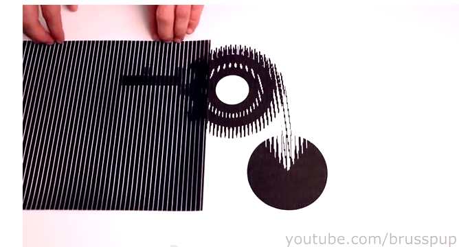 Mis soluciones pangala sorprende este fin de semana con - Ilusiones opticas para imprimir ...