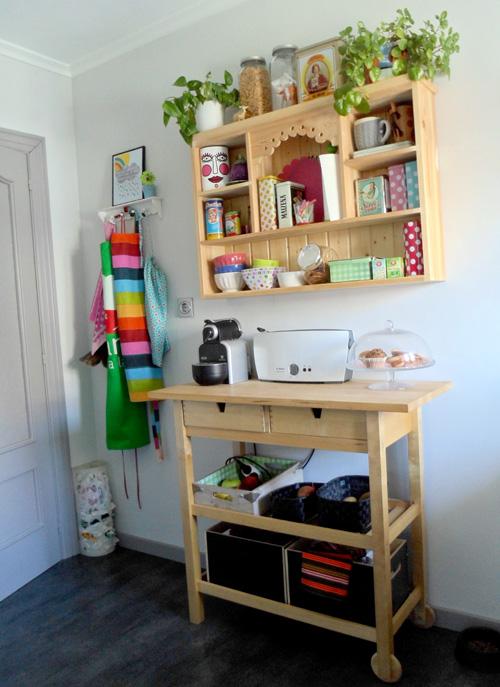 Mis soluciones pangala cocina lalole camarera alacena y for Como hacer mi cocina
