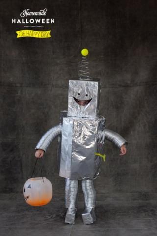 robot rapido