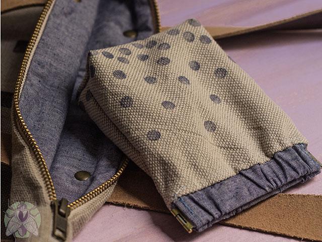 Patrones de carterita de tela imagui - Hacer bolsos de tela paso a paso ...