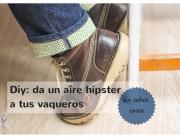 diy vaqueros hipster pangala