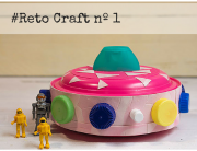 Reto Craft