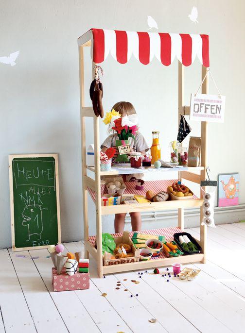 Mis Soluciones Pangala 10 macro juguetes infantiles reciclando muebles