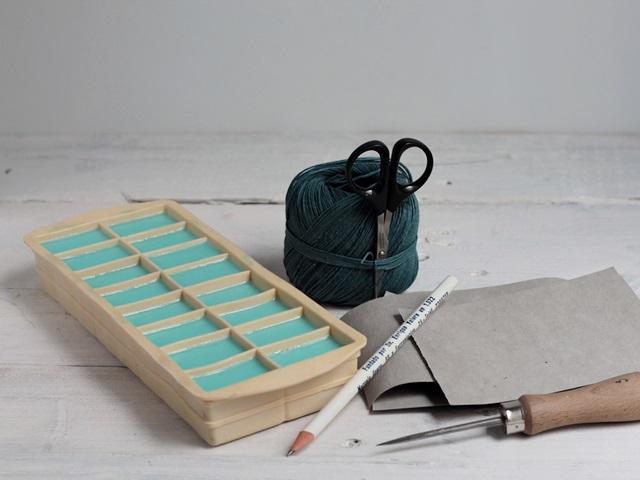 materiales para conos ambientador armario missoluciones-pangala