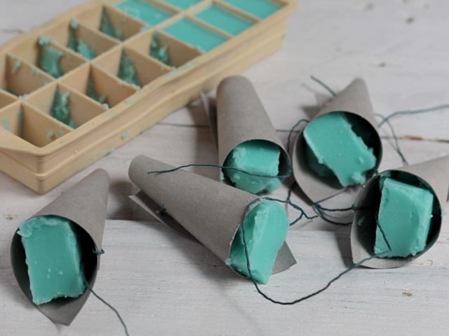 Ambientador casero suavizante ropa best por ejemplo las - Como hacer un ambientador natural para la casa ...