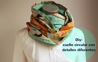 cuello circular diferente handbox pangala