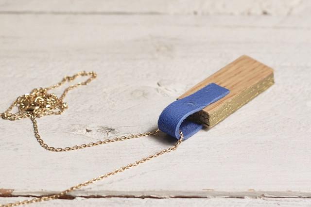 colgante de madera missoluciones-pángala