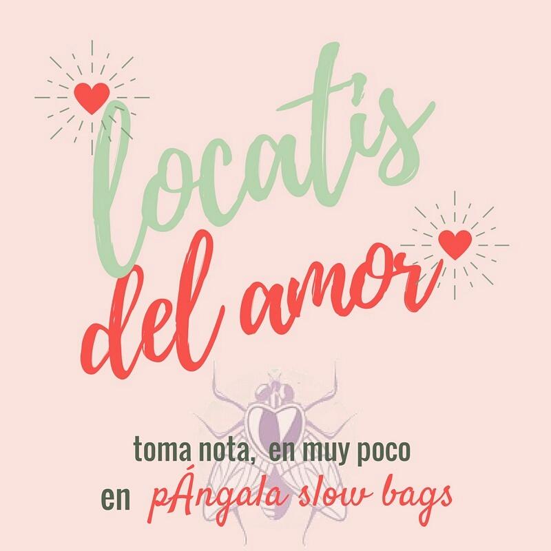 pángala slow bags