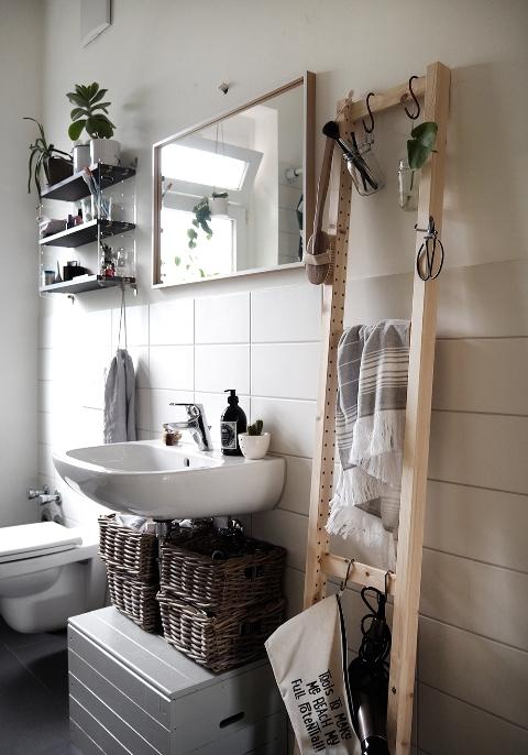 baño ivar ikea